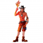 One Piece - Figurine Portgas D. Ace Scultures Burning Version