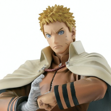 Boruto Naruto The Next Generations - Figurine Uzumaki Naruto