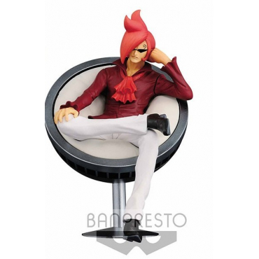 One Piece - Figurine Ichiji Grandline Series Vinsmoke Family Vol.4