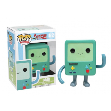 Adventure Time - Figurine POP BMO