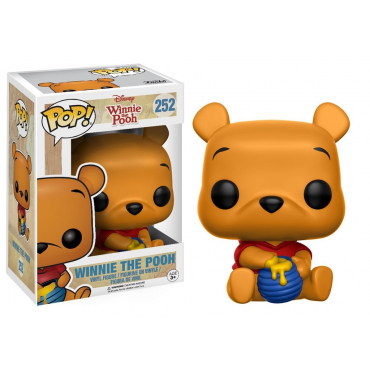 Winnie L'Ourson - Figurine POP Winnie