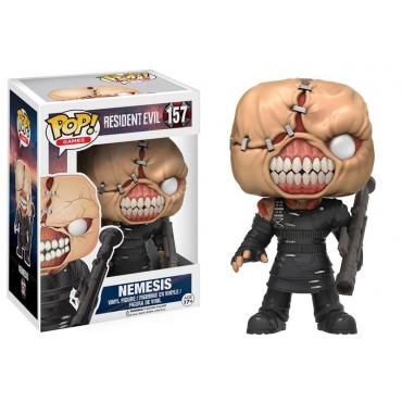Resident Evil - Figurine POP Nemesis
