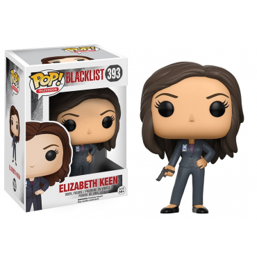 Blackilist - Figurine POP Elizabeth Keen