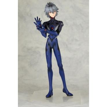 Evangelion - Figurine Kaworu Ichiban kuji