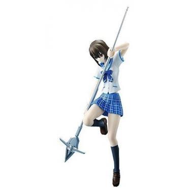 Sega Figurine Fighting Climax Yukina Himeragi