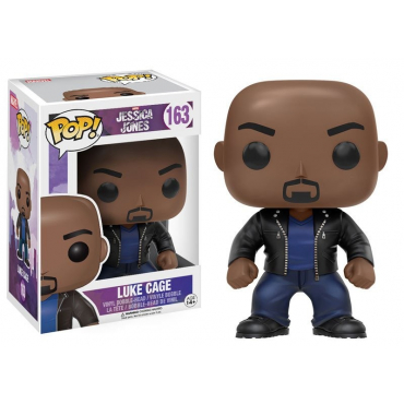 Jessica Jones - Figurine POP Luke Cage