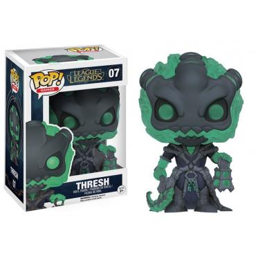 League Of Legends - Figurine POP Tresh