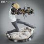 One Punch Man - Figurine Genos XTRA