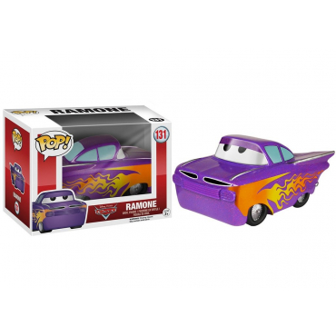 Cars - Figurine POP Ramone