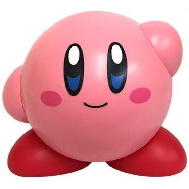 Kirby - Figurine Pause