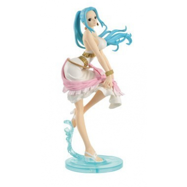One Piece - Figurine Vivi Nefertari Glitters And Glamours Version A