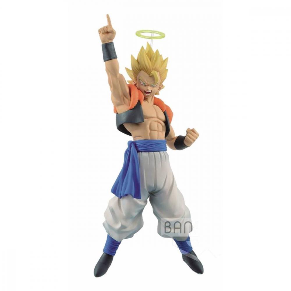 Dragon Ball Z - Figurine Gogeta Super Saiyan Figuration