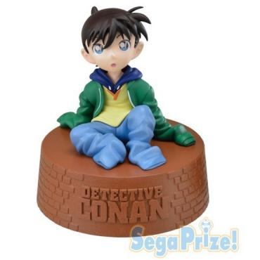 Detective Conan - Figurine Premium Conan