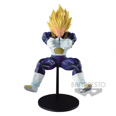 Dragon Ball Z - Figurine Vegeta Super Saiyan Final Flash