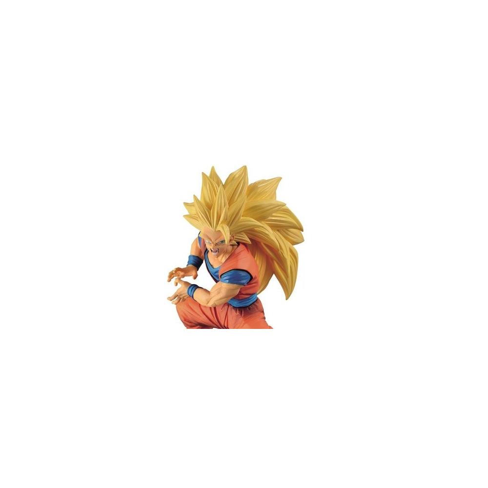 Dragon Ball Z - Figurine Goku Super Saiyan 3 FES Vol.3