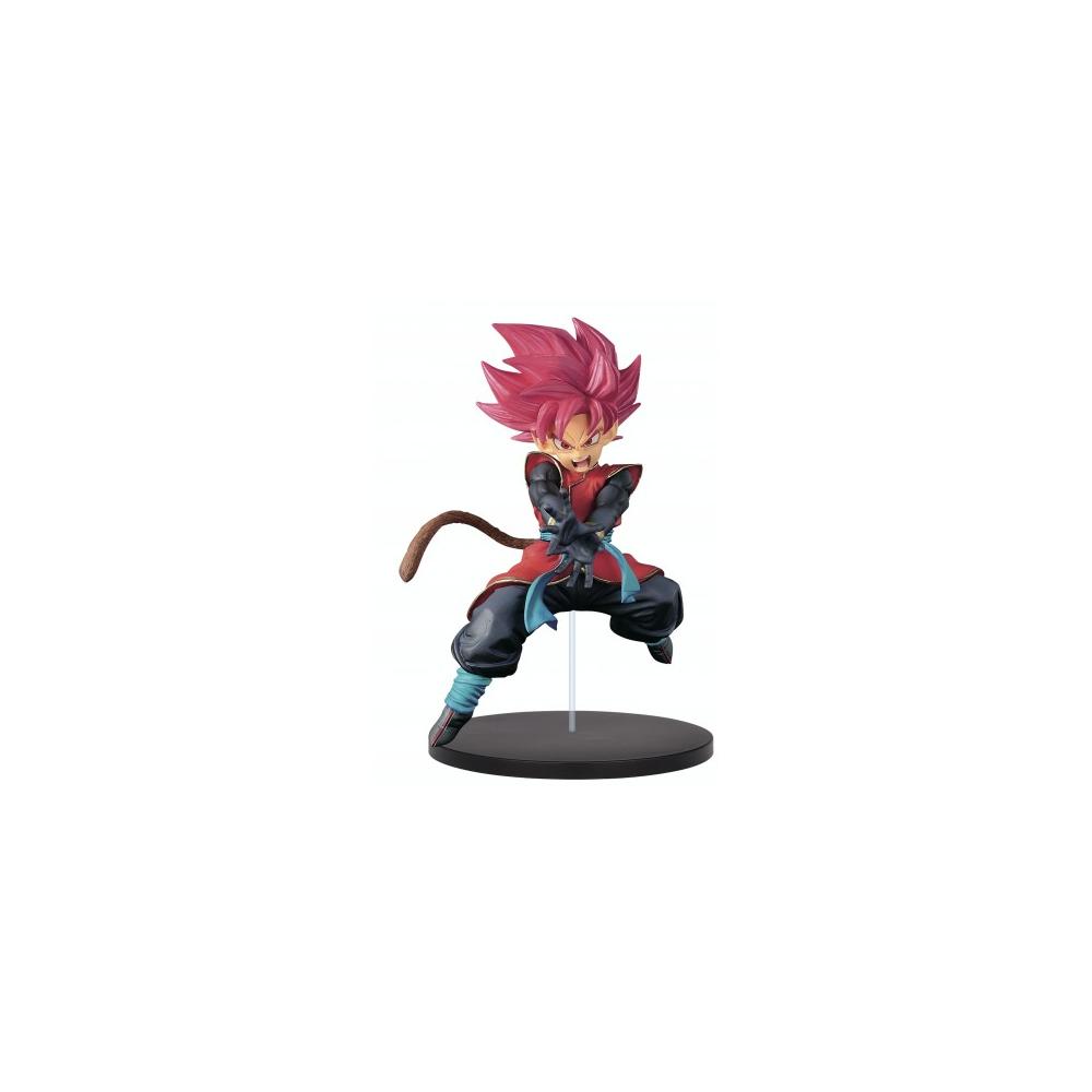 figurine dragon ball heroes
