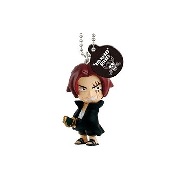 One Piece - Strap Shanks Log Memories Episode Of Luffy