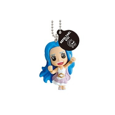 One Piece - Strap Vivi Log Memories Episode Of Luffy