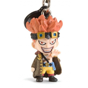 One Piece - Strap Eustass Kid Log Memories Vol.3