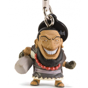 One Piece - Strap Urouge Log Memories