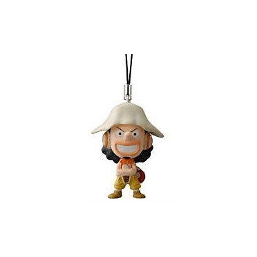 One piece - Strap Usopp Log Memories Vol.5