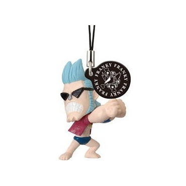 One Piece - Strap Franky Log Memories Vol.2