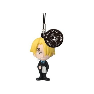 One Piece - Strap Sanji Log Memories Vol.2
