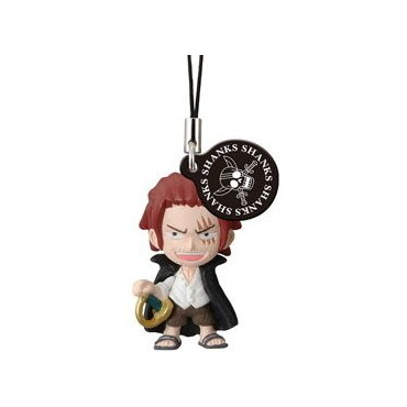One Piece - Strap Shanks Log Memories Vol.2