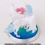 Sailor Moon - Figurine Chibi Moon et Helios Figuarts Zero
