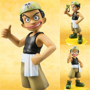 One Piece - Figurine Usopp Portrait Of Pirates