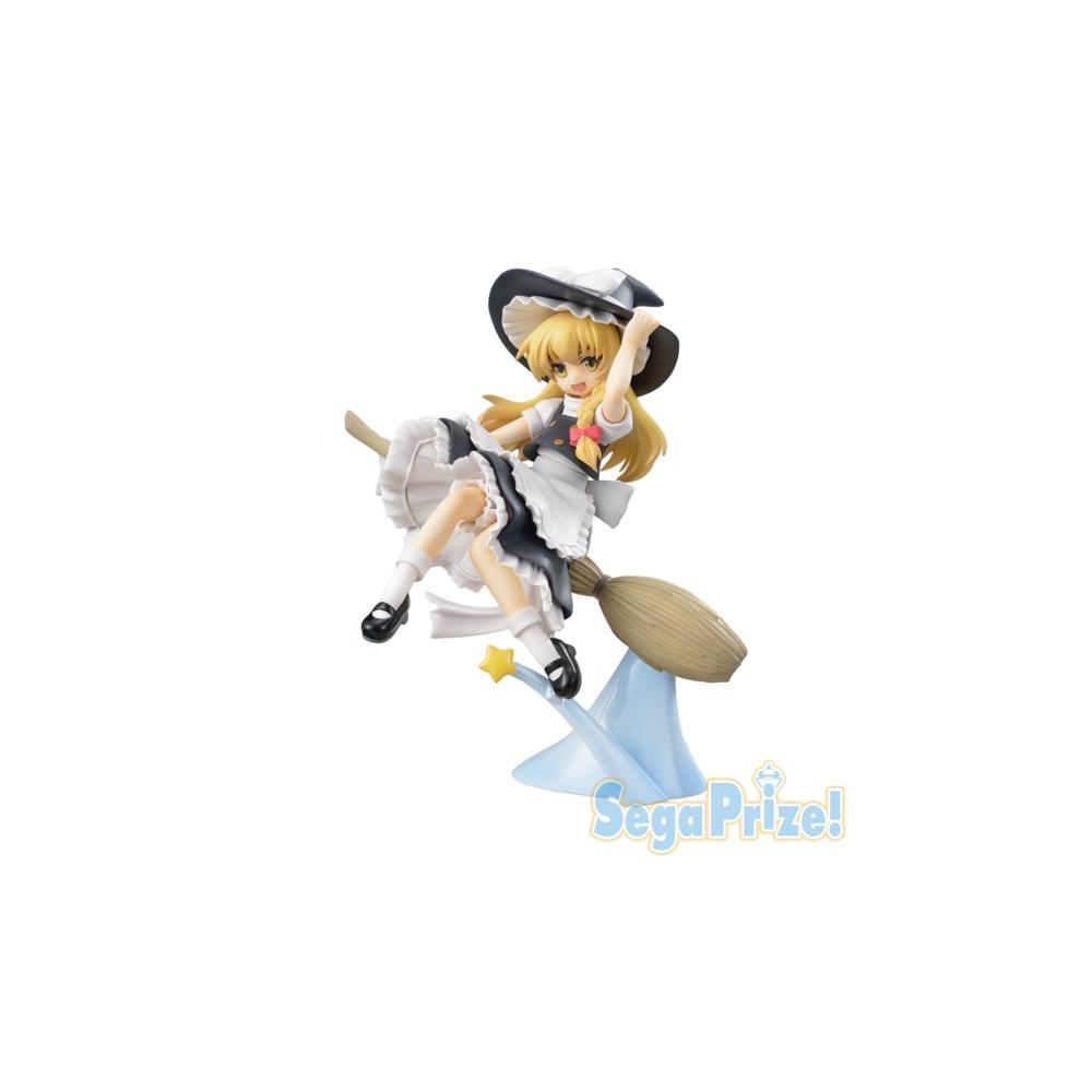 Touhou Project - Figurine Marisa Kirisame Premium
