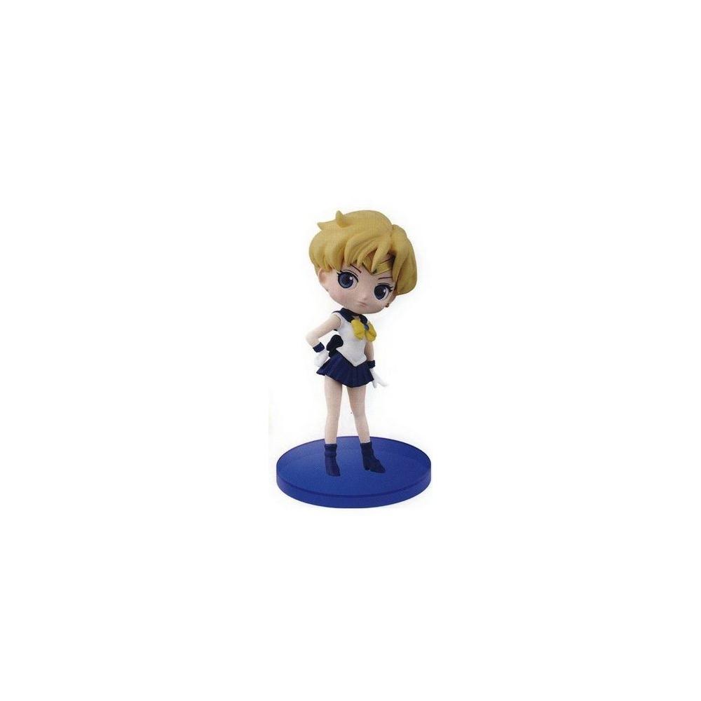 Sailor Moon - Figurine Sailor Uranus Q Posket