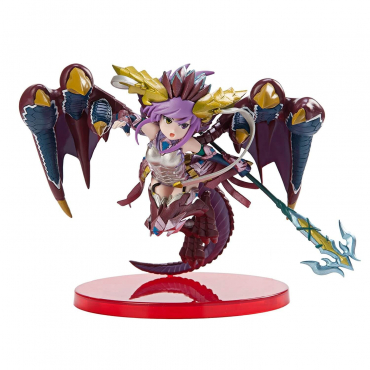 Puzzle & Dragons - Figurine Sonia Pazudora Vol.8