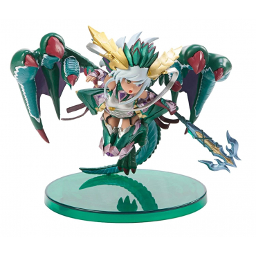 Puzzle & Dragons - Figurine Sonia Pazudora Vol.10