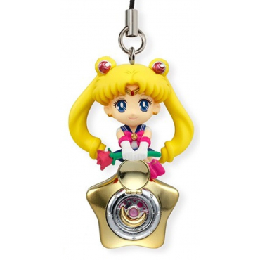 Sailor Moon - Strap Sailor Moon Twinkle Dolly