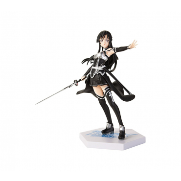 Sword Art Online - Figurine Asuna Fighting Climax