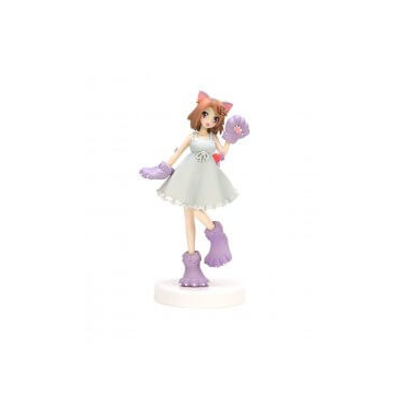 Accel World - Figurine Chiyuri