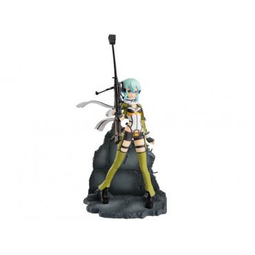 Sword Art Online - Figurine Assortiment Sinon