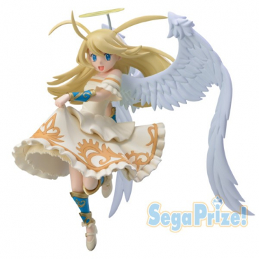 Monster Strike - Figurine Uriel Sega Prize