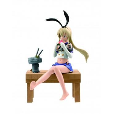 Kan Colle - Figurine Shimakaze