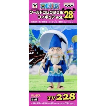 One Piece - Figurine Heredasu WCF TV-228 Vol.28