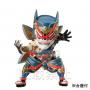 Tiger And Bunny - Figurine Origami Cyclone WCF Vol.2
