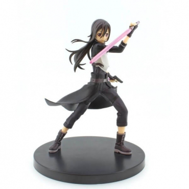 Sword Art Online II - Figurine Kirito GGO Special Version