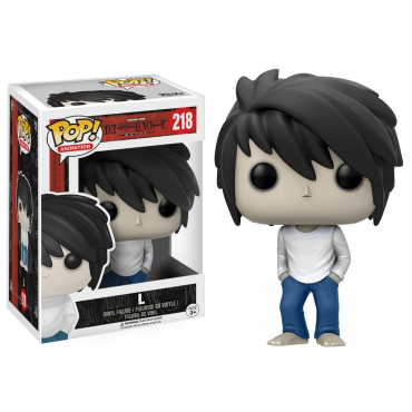 Death Note - Figurine POP L