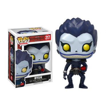 Death Note - Figurine POP Ryuk