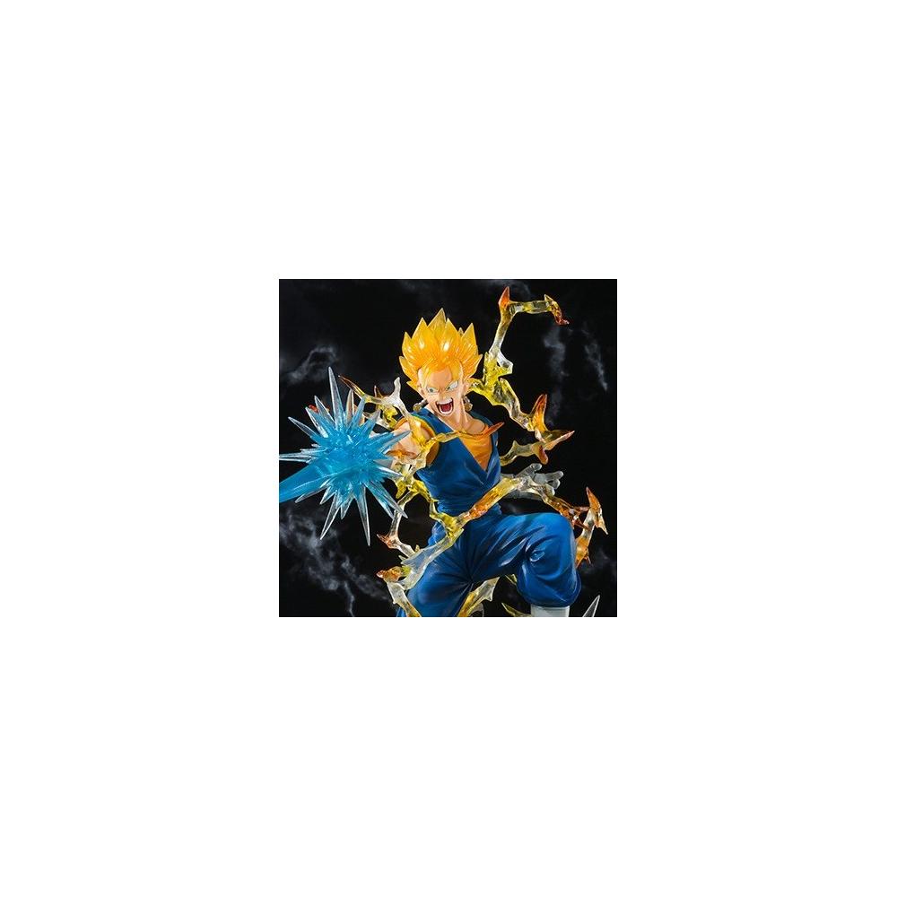 Dragon Ball Z - Figurine Vegetto Super Saiyan Figuarts Zero