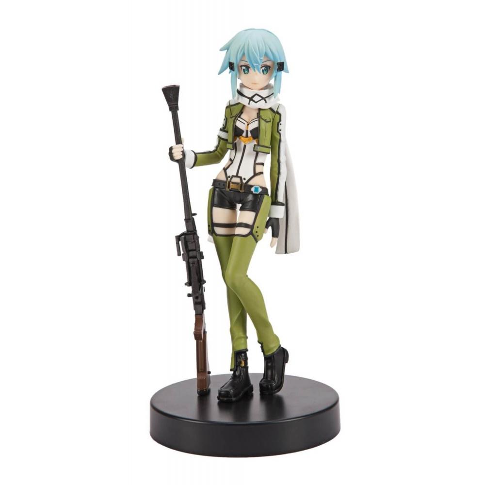 Sword Art Online II - GGO Special Figurine Sinon