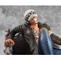 One Piece - Figurine Trafalgar Law Exclusif Loi Version