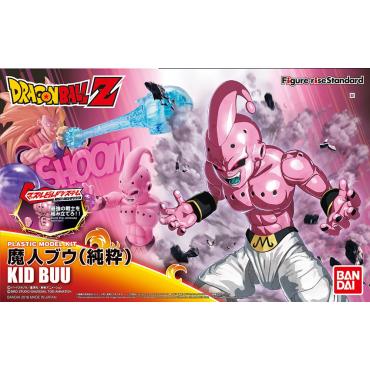 Dragon Ball Z - Figurine Rise Buu