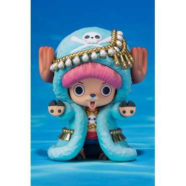 One Piece - Figurine Chopper Diorama Figuarts Zero